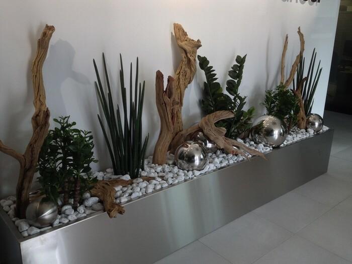 Decoration Plante Artificielle